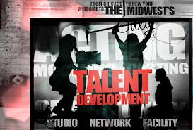 Act Out Talent Studio