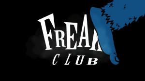Freak Club Logo - Final
