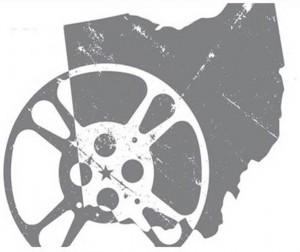 FilmDayton fest reel ohio logo 2014