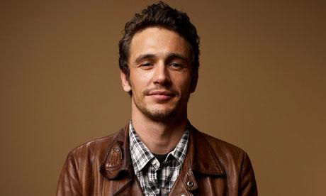 Actor/Director James Franco Brings Two Productions To Cincinnati Area