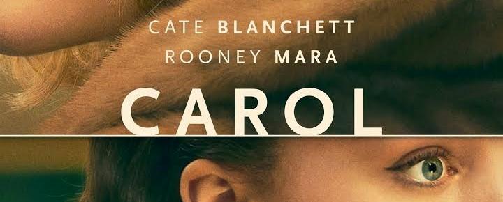 Locally Shot, Award-Winning Film CAROL Opens at THE NEON