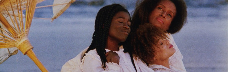 Restored Daughters of the Dust makes world premiere at Wexner Center in May