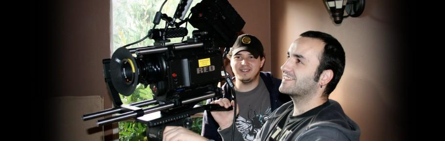 University of Cincinnati's Communiversity Offers Film Classes