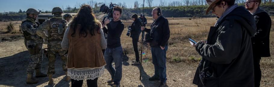 Spotllight on Director Ramsey Stoneburner
